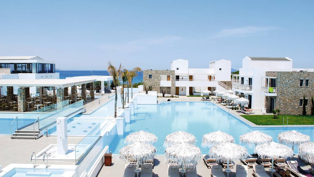 Diamond Deluxe Hotel Kos Holidays