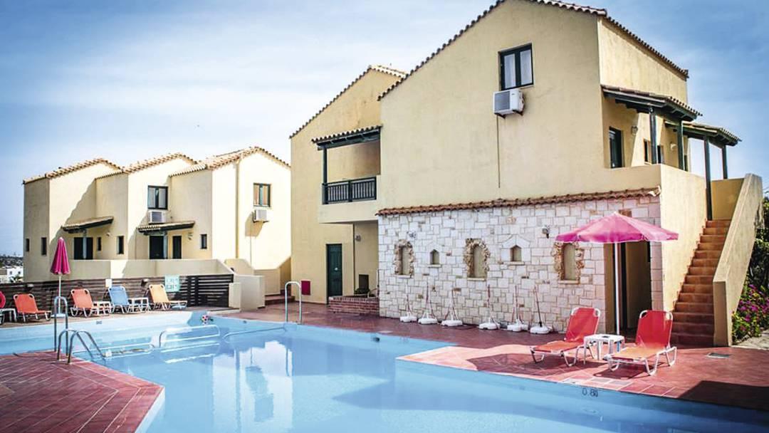 TUI Crete 2018 Holidays, Cheap Crete Holidays Summer 2018 ...