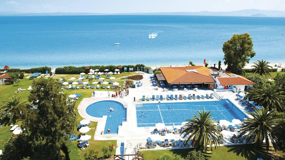 Parga Beach Resort Thomson