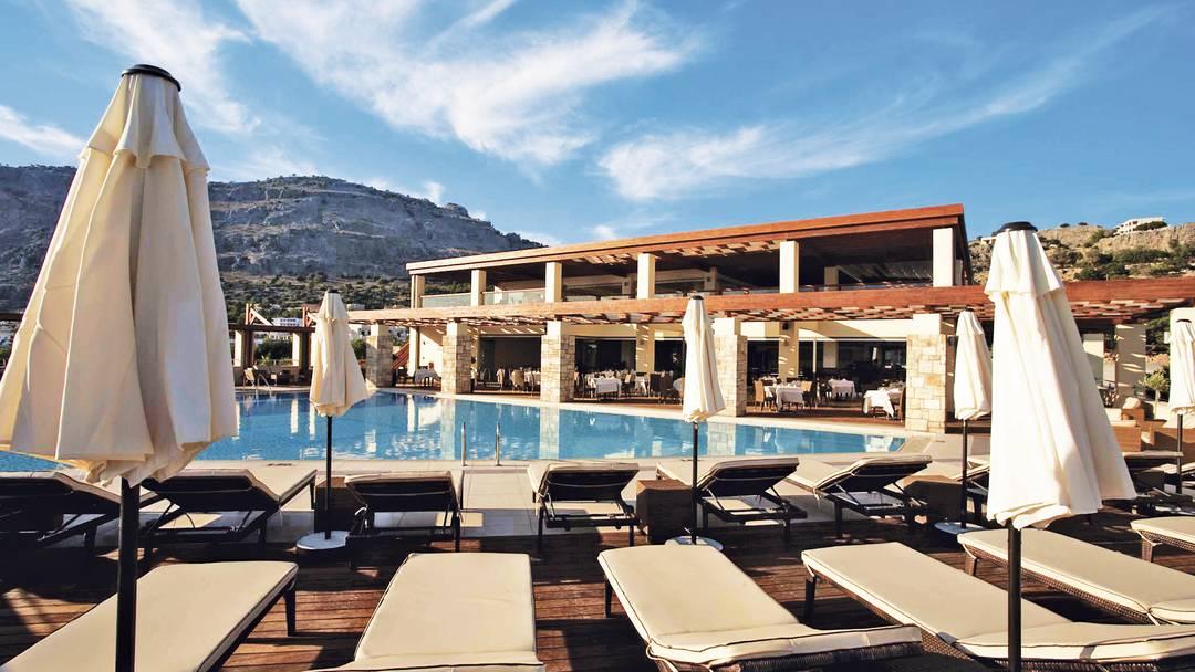 Elysium Resort And Spa Thomson