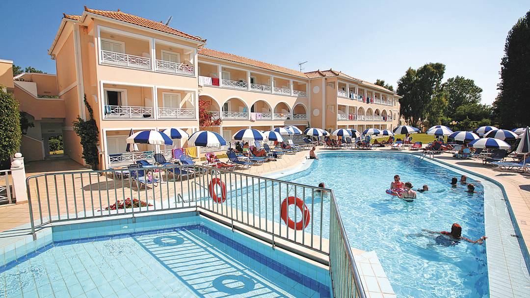 Hotel Louis Zante Beach First Choice