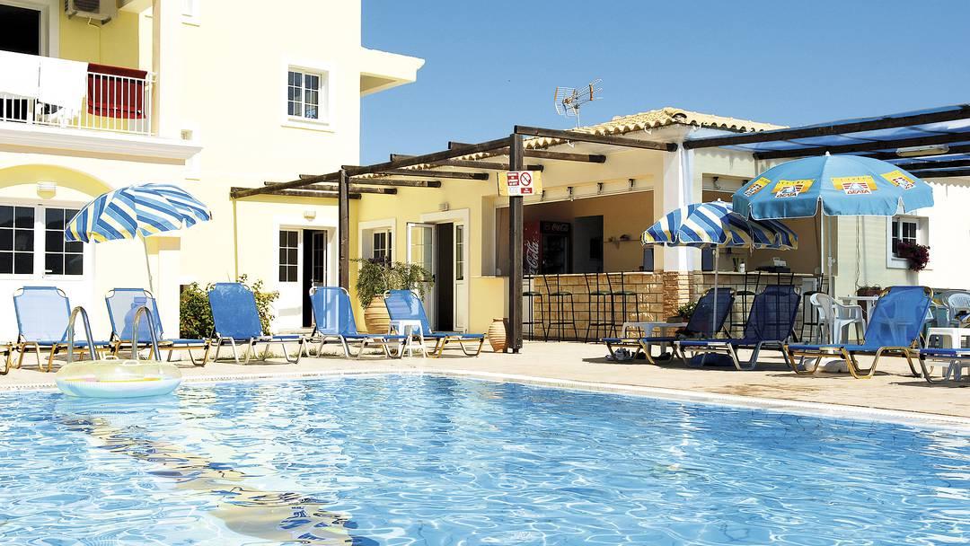 Lti Louis Grand Hotel Corfu First Choice