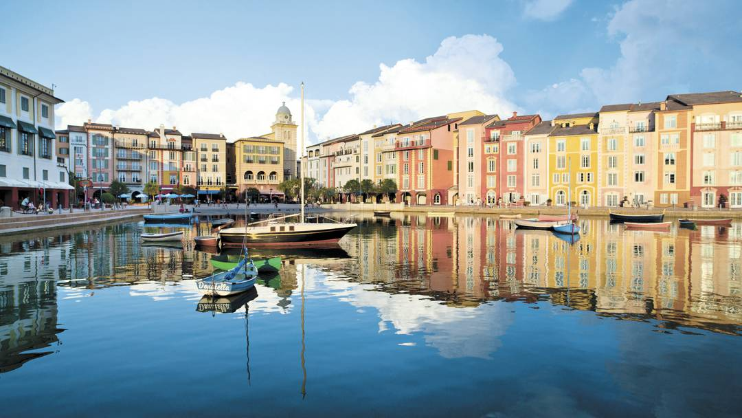 Loews Portofino Bay Hotel at Universal Orlandotm