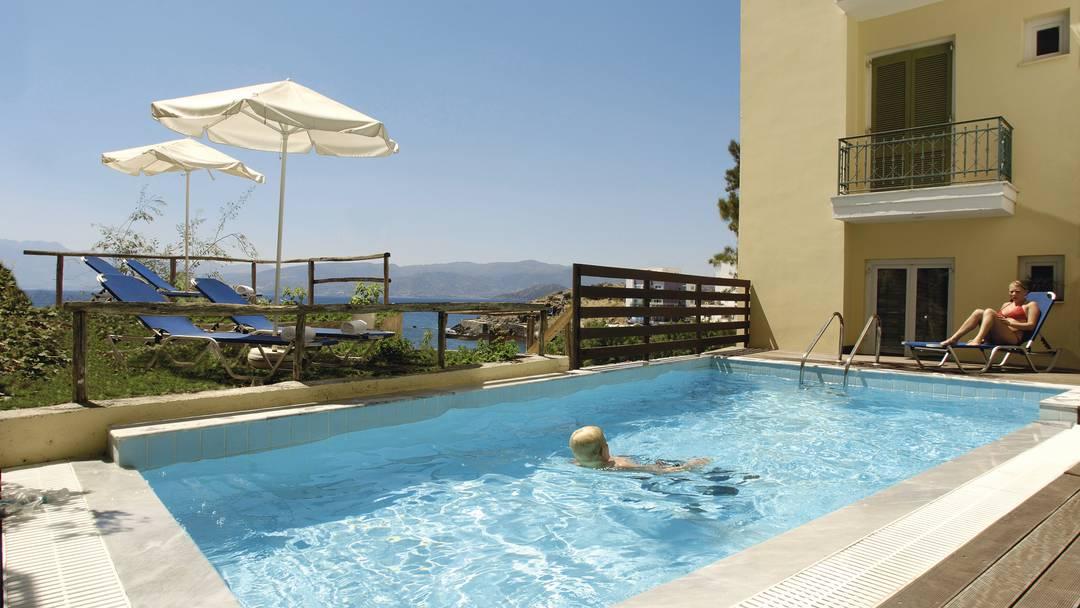Minos Beach Art Hotel Tui