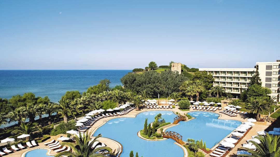 Cheap Hotels In Kos