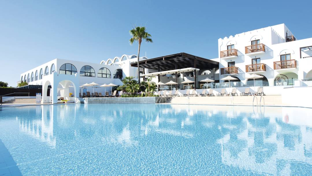 TUI BLUE Oceanis Beach and Spa Resort